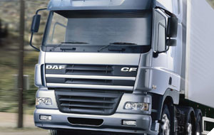 Commercial Vehicle Sales, Hire & Repair